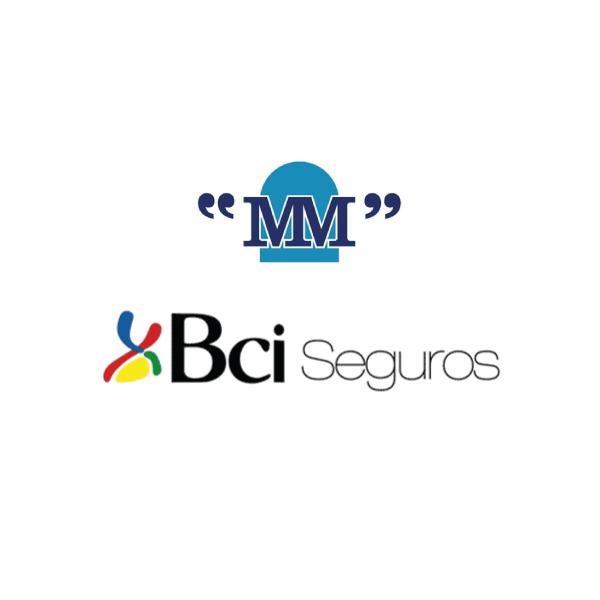 MM / BCI Seguros