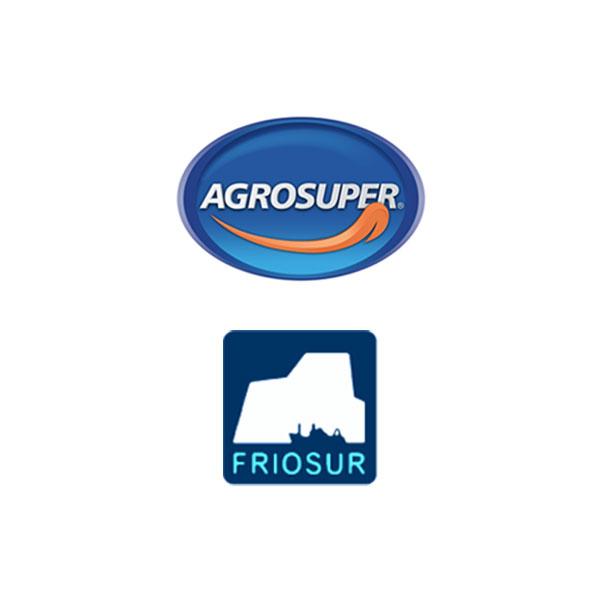 FRIOSUR & Agrosuper