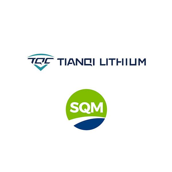 Tianqi Lithium & SQM