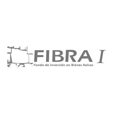 Fibra I Fondo de Inversión en Bienes Raíces