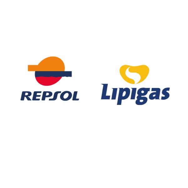Repsol / Lipigas