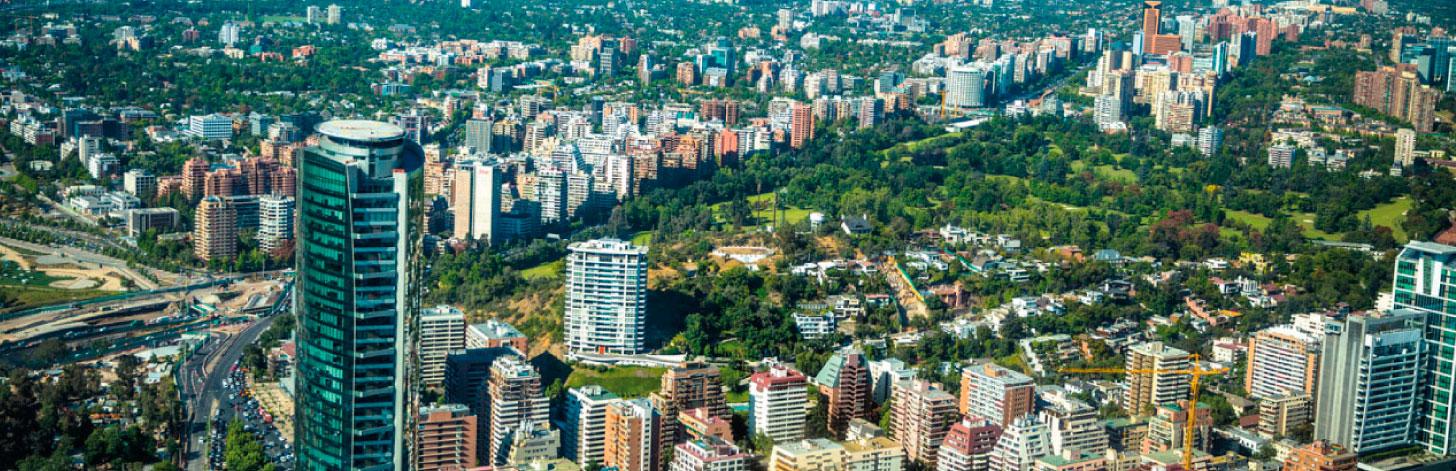 LarrainVial Chile