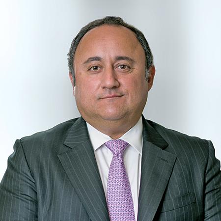 Claudio Larraín